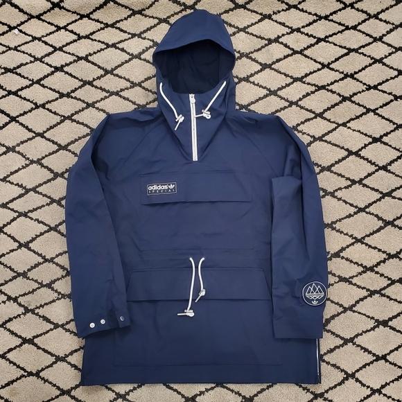 Adidas Brumler Smock Spezial Jacket